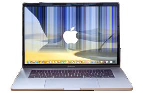 Apple MacBook Screen Repair