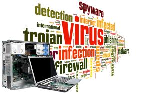 Computer Virus Removal and Repair