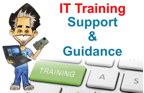 IT Computer Training & Support