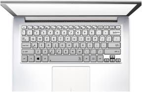 Laptop - MacBook Keyboard Repair