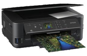 Wireless Printer & Scanner Setup